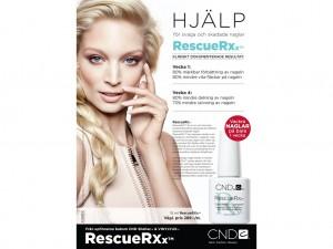 CND Rescue rätt