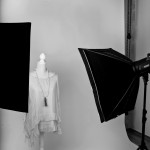 foto studio svartvit
