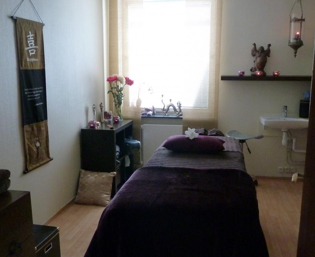 healing rummet