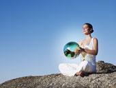 planetär healing